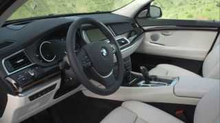 2014 New BMW 5 Series GT HD Gran Turismo Interior Detail Commercial Carjam TV HD(CARJAM TV - Subscribe Here Now http://www.youtube.com/carjamradio Like Us Now On Facebook: http://www.facebook.com/CarjamTV For The World's Best ..., 2013-05-29T15:00:41.000Z)