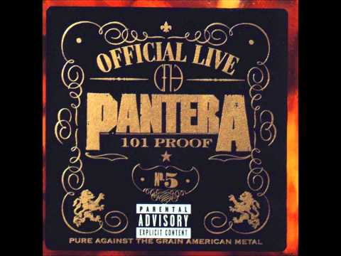Pantera - Where You Come From