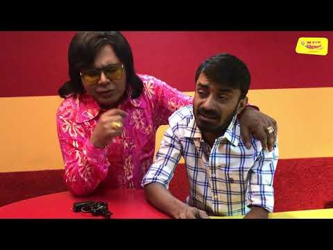 Vagabong Episode 02 feat. Mir Afsar Ali & Mirchi Sayak