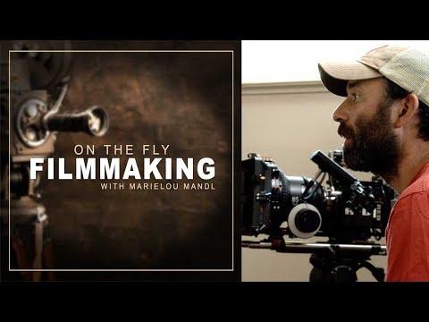 Jeff Hammer - Director - Live Or Die In La Honda | On The Fly Filmmaking