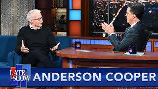 "Download ""More Money Than The U.S. Treasury"" - Anderson Cooper On His Ancestor Cornelius Vanderbilt"