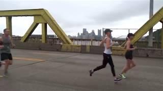 Pittsburgh Marathon 2018