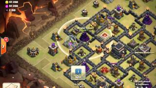 Queen Charge Explained - Clash of Clans