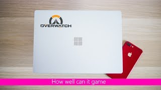 Surface Laptop Gaming review Is this the best gaming 13 inch laptop?