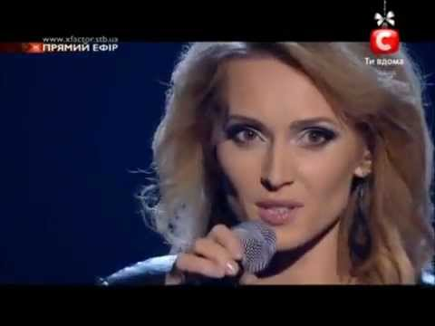 Аида Николайчук - Rolling In The Deep