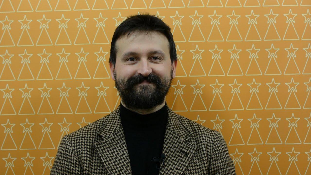 Intervista Marco Castelnuovo   Giurie MS24