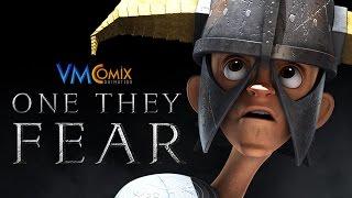 One They Fear (Skyrim Animation)