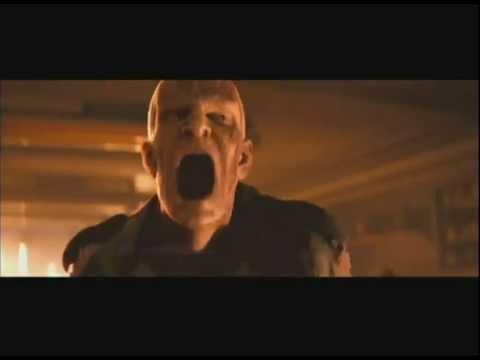 Breaking Benjamin-Fade Away Music Video (I Am Legend)