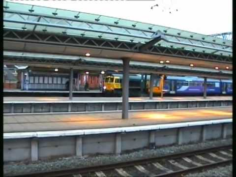 Series 3 Episode 100 - Manchester Piccadilly