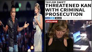 Kim Kardashian PROVES that Taylor Swift lied on Kanye PART 2~TMZ says Taylor may pursue legal action