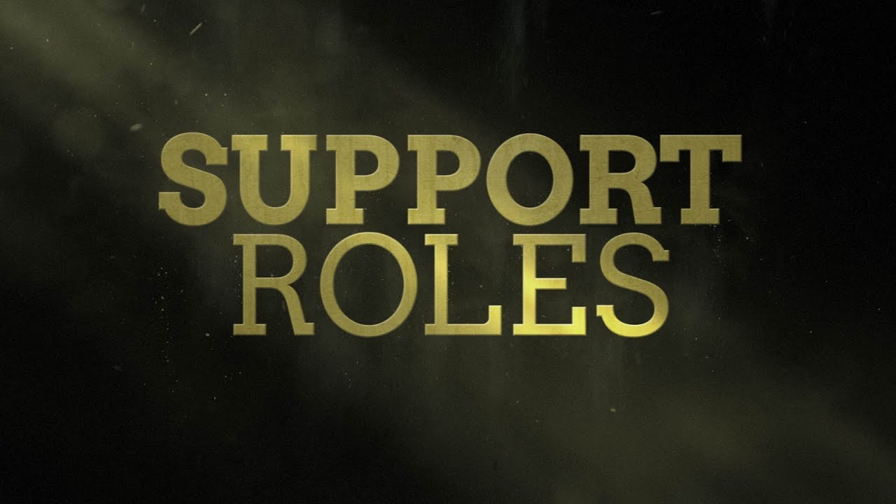 Official Call of Duty®: WWII Insider – Support Roles