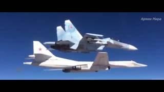 Современная Армия России в действии