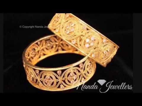 Indian Jewellery Vancouver 22kt Nanda jewellers
