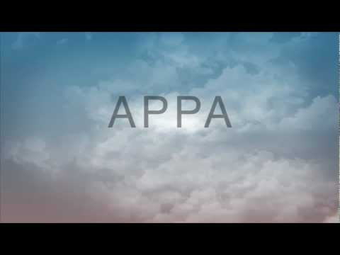 APPA - in Memory of my Dad - Kadhalviruz | Thanthai | Appa | Dad | Father | Vater