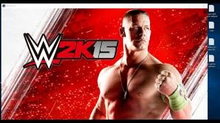 how to fix wwe 2k15 keyboard config error easily and simply 100% works