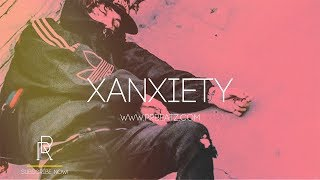 Lil xan type beat x lil pump type beat - xanxiety / smooth piano trap beat 2017