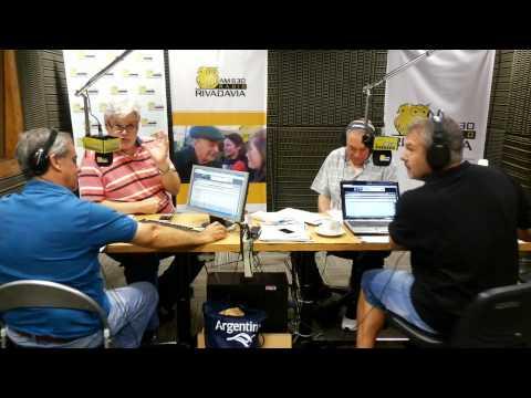 40 hs Campeones por Radio Rivadavia Am 630