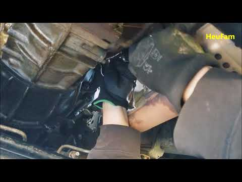 How-To: DIY – 1998 Toyota Tacoma Starter Replacement