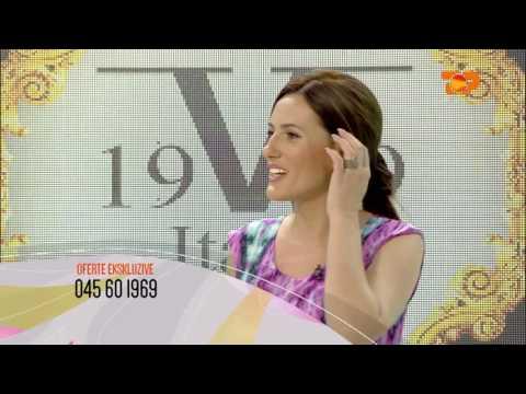 Ne Shtepine Tone, 30 Shtator 2016, Pjesa 4 - Top Channel Albania - Entertainment Show