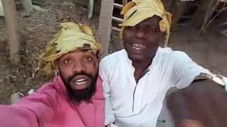 The Book of social media by Woli Arole ft Asiri Comedy- LOL!