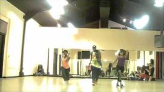 "Keri Hilson ""Pretty Girl Rock"" - Choreography By: Lisa D"