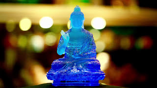Medicine Buddha Mantra - Teyata Om Bekanze