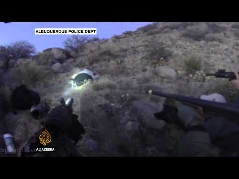 US to reform Albuquerque police department over brutality