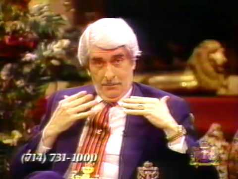 1992 - TBN: Is Set Free Church a Cult? with Paul and Jan Crouch