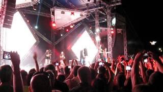 Fun Factory - I wanna B with U ( 90festival Bielsko Biała )