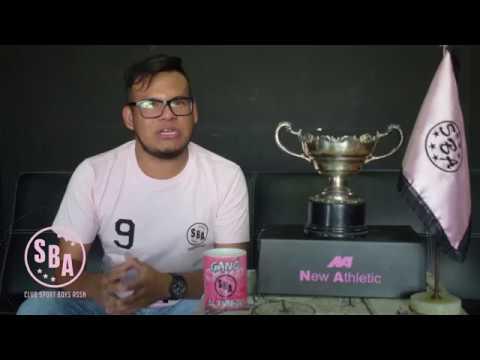 Top 5 goles del Sport Boys 2017 | Canal oficial