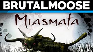 Miasmata - Lightning Round