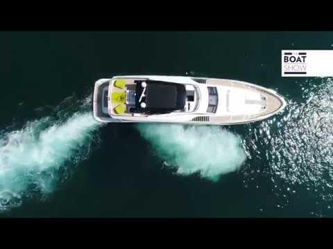 [ITA] AMER CENTO QUAD - Prova - The Boat Show