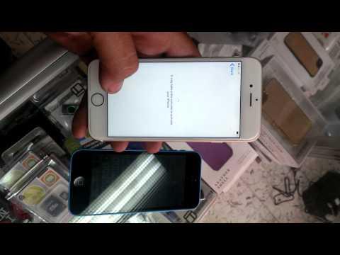 Iphone 6 icloud removal part 2 alexunlocks