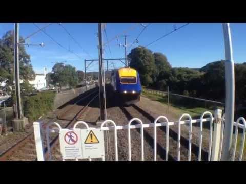 Sydney Trains Vlog 271: Woy Woy