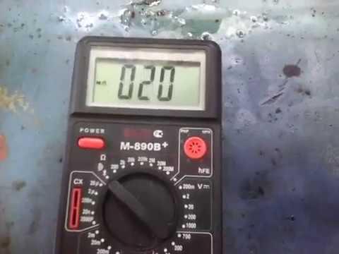 PRIORA . ремонт генератора