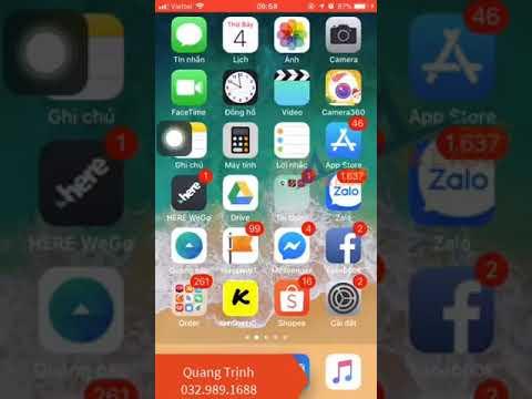 Cách tải video trên app taobao tmall về điện thoại