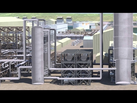 How it works:  Carbon Capture and Storage