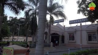 Visakhapatnam Railway Station Andhra Pradesh India