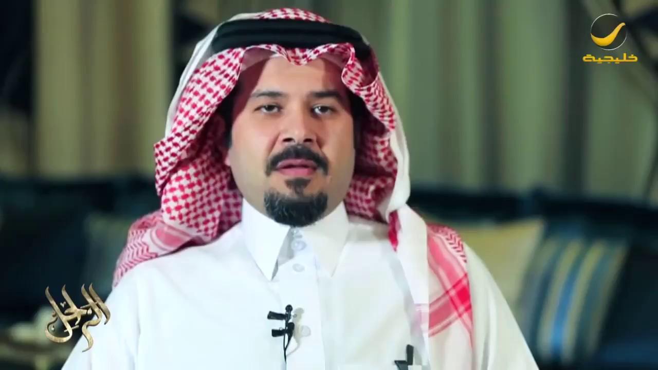 الأمير سلمان بن سلطان الوالد كان يرسلنا للدراسة ببريطانيا