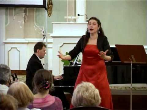 Rokiczana / Stanisław Moniuszko / Ewelina Wojciechowska sopran