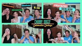 Chubby Doggy Collaboration Challenge | Dubai Pinoy Life Vlog
