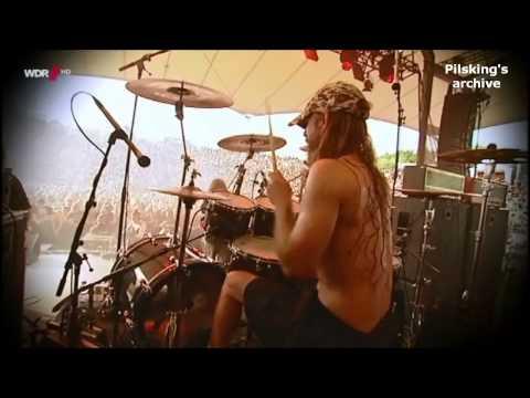 Obituary - The end complete  (Live,Rock Hard Festival,Germany,2014,pro-shot) mp3