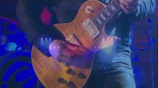 Europe - The Loner  (John Norum) - Tribute to Gary Moore