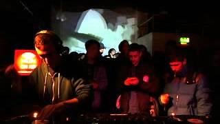 Girl Unit 50 min Boiler Room DJ Set