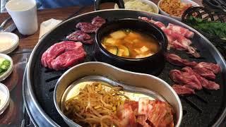 ㄧ起暢遊韓國-생고기 제작소 生肉製造所 牛肉吃到飽 弘大店 (咦....可去可不去)