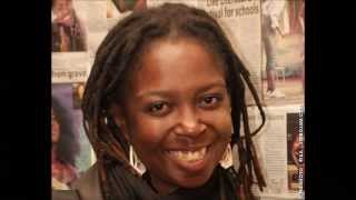 A Life: Chiwoniso Maraire (March 5, 1976 - July 24, 2013)
