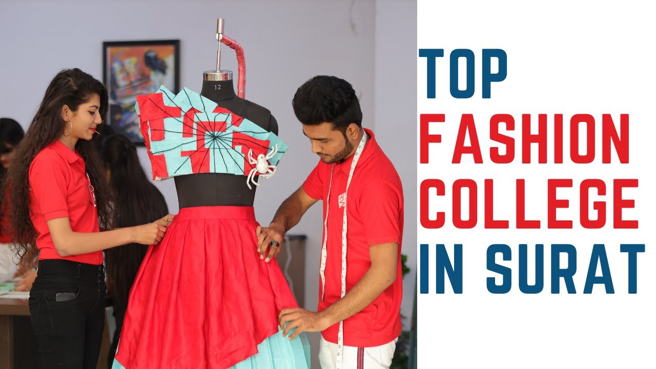Fashion Designing Institutes In Surat Awarded By Agnimitra Paul