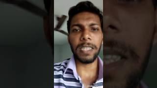 Kamal kavithai Dubsmash by thisis santh