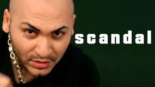 DANI MOCANU - Scandal (AUDIO OFICIAL 2016)