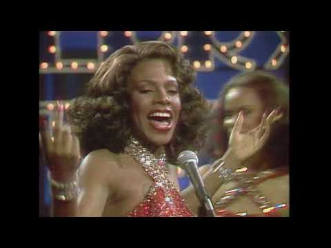 "Dreamgirls - ""Dreamgirls"" (1983) - MDA Telethon"